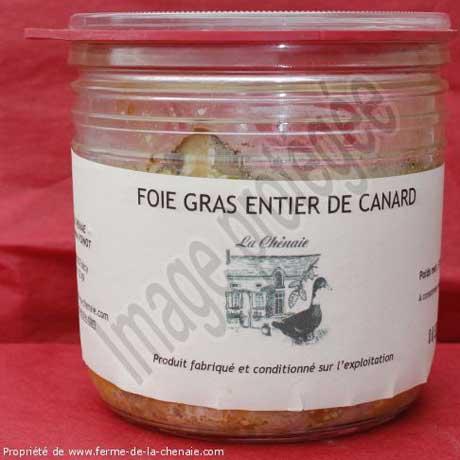 Pour vos repas de fêtes, optez pour du foie gras de qualité !