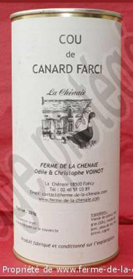 Votre éleveur de canard vous invite à découvrir ses spécialités au foie gras. Surprenez vos papilles !